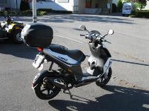 Motorrad kaufen Occasion PIAGGIO NRG Power DD