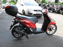 Motorrad kaufen Occasion PIAGGIO Liberty 125 4-T iGet
