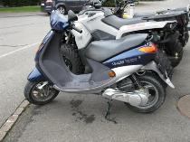 Motorrad kaufen Occasion PEUGEOT Vivacity 50 (45km/h)