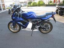 Motorrad kaufen Occasion YAMAHA TZR 50