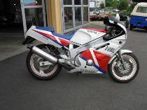 Motorrad kaufen Occasion YAMAHA FZR 600 Genesis