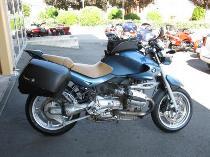 Motorrad kaufen Occasion BMW R 1150 R