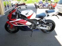 Motorrad kaufen Occasion HONDA CBR 1000 RR Fireblade