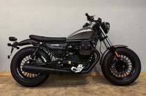 Motorrad kaufen Occasion MOTO GUZZI V9 Bobber ABS (custom)
