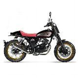 Acheter une moto Occasions MASH Dirt Track 125 (retro)