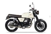 Motorrad kaufen Occasion MASH Black Seven 125 (retro)