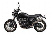Motorrad kaufen Occasion SWM Alle (naked)