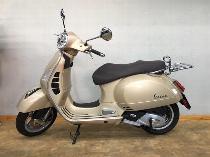 Motorrad kaufen Occasion PIAGGIO Vespa GTS (roller)