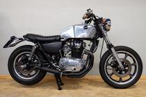 Motorrad kaufen Oldtimer YAMAHA XS 650 SE