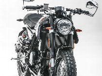 Motorrad kaufen Occasion MONDIAL HPS 300 (retro)
