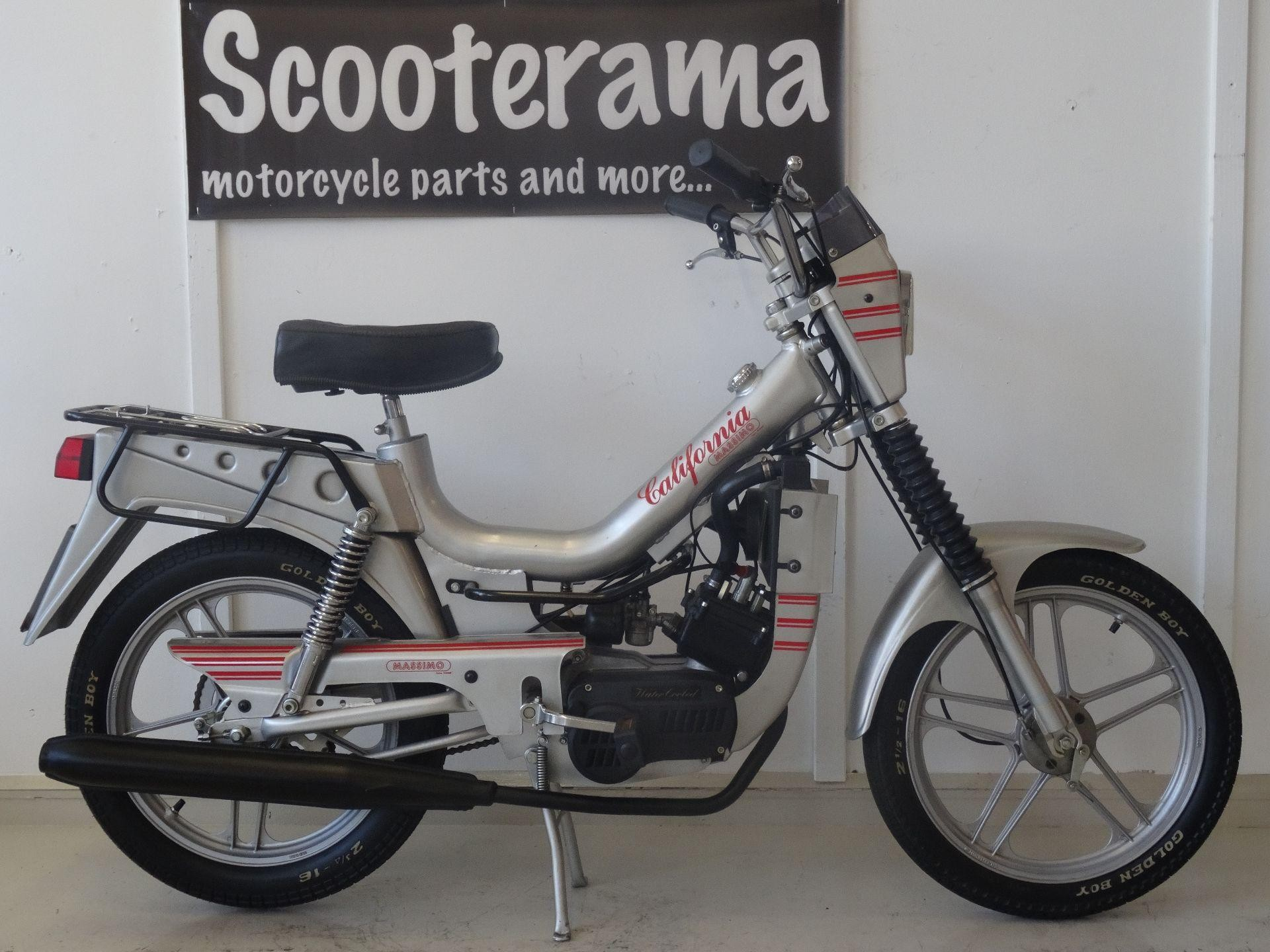 motorrad occasion kaufen massimo california scooterama. Black Bedroom Furniture Sets. Home Design Ideas