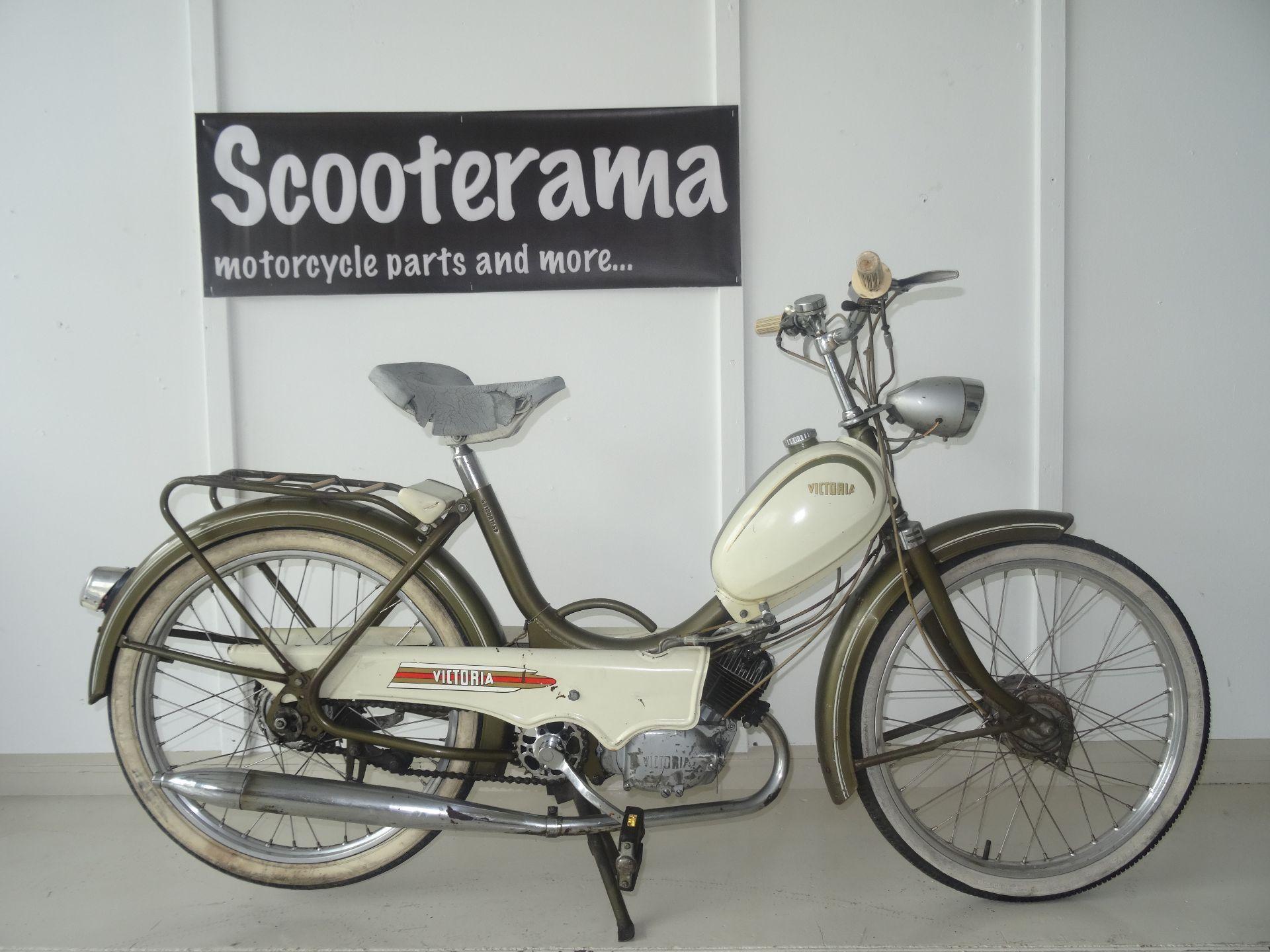 motorrad occasion kaufen victoria mofa scooterama gmbh herzogenbuchsee. Black Bedroom Furniture Sets. Home Design Ideas