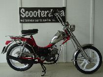Motorrad kaufen Occasion ALPA Alle (mofa)