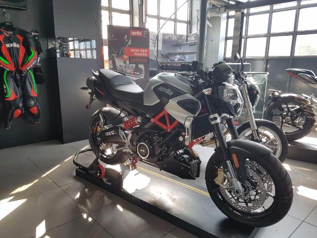 Motorrad kaufen APRILIA Shiver 900 DEMO BIKE Neufahrzeug