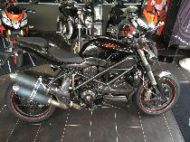 Töff kaufen DUCATI 1098 Streetfighter S Non