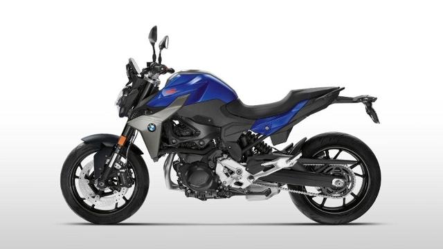 Motorrad kaufen BMW F 900 R Neufahrzeug