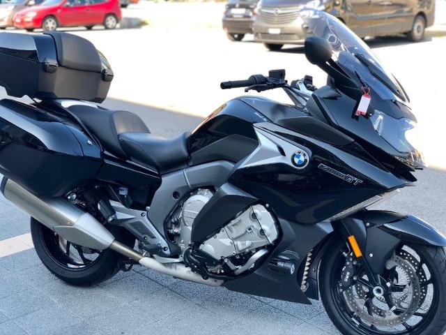 Motorrad kaufen BMW K 1600 GT ABS Occasion