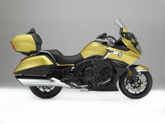 Motorrad kaufen BMW K 1600 B Neufahrzeug