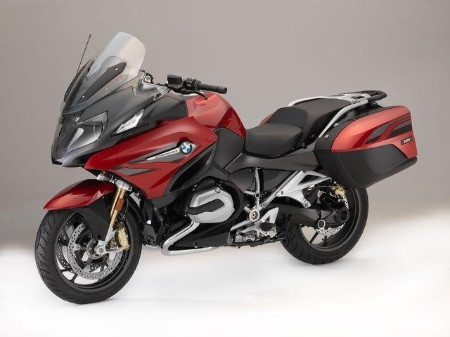 Motorrad kaufen BMW R 1200 RT ABS Neufahrzeug