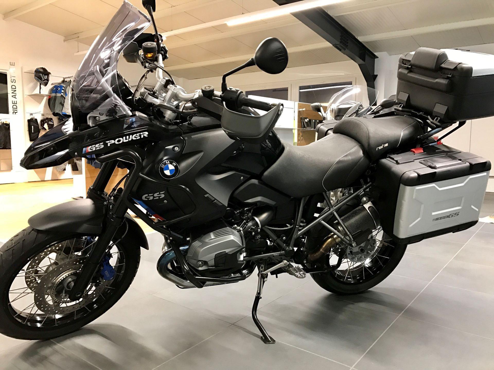 moto occasions acheter bmw r 1200 gs littoral motos sa cortaillod. Black Bedroom Furniture Sets. Home Design Ideas