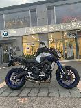 Motorrad kaufen Occasion YAMAHA MT 09 A ABS 35kW (naked)