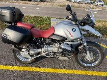 Töff kaufen BMW R 1150 GS Enduro