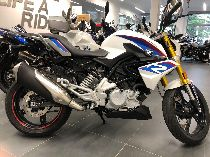 Acheter une moto Occasions BMW G 310 R ABS (naked)