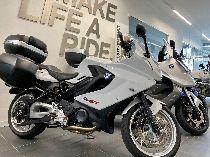 Töff kaufen BMW F 800 GT ABS Touring