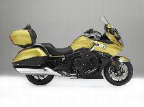 Töff kaufen BMW K 1600 B Touring