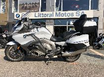 Acheter une moto Occasions BMW K 1600 GTL ABS (touring)