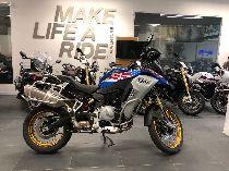 Aquista moto Occasioni BMW F 850 GS Adventure (enduro)