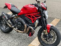 Motorrad kaufen Occasion DUCATI 1200 Monster R ABS (naked)