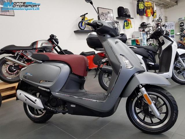 Motorrad kaufen KYMCO Like 50 II Neufahrzeug