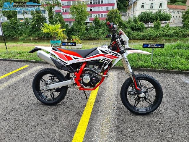 Motorrad kaufen BETA RR 125 LC Neufahrzeug