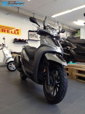 Motorrad kaufen KYMCO Agility 300 i Neufahrzeug