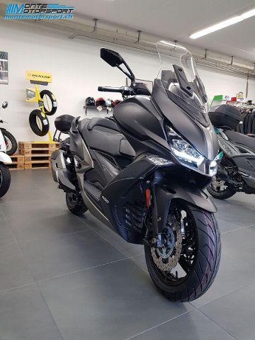 Motorrad kaufen KYMCO Xciting S 400i Neufahrzeug