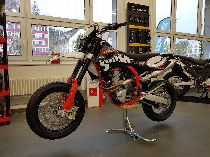 Motorrad kaufen Neufahrzeug SWM SM 500 R (enduro)