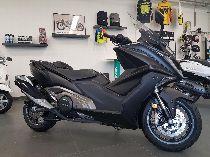 Motorrad kaufen Occasion KYMCO AK 550 (roller)