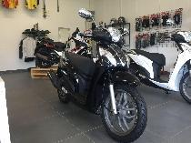 Motorrad kaufen Neufahrzeug KYMCO People 125 One (roller)