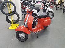 Motorrad kaufen Occasion PIAGGIO Spezial (retro)