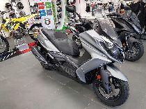 Motorrad kaufen Neufahrzeug KYMCO Downtown 350 i (roller)