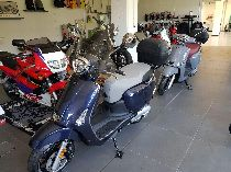 Motorrad kaufen Vorführmodell KYMCO Like 125 i II CBS (roller)