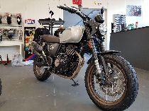 Motorrad kaufen Neufahrzeug SWM Gran Milano 440 (custom)