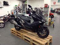 Motorrad kaufen Vorführmodell KYMCO Xciting S 400i (roller)