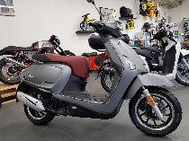 Motorrad kaufen Neufahrzeug KYMCO Like 50 II (roller)