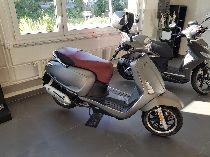 Motorrad kaufen Occasion KYMCO Like 50 II (roller)
