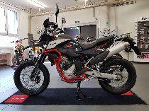 Motorrad kaufen Neufahrzeug SWM Superdual 600 (enduro)
