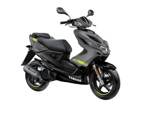 Motorrad kaufen YAMAHA Aerox R NS 50 Neufahrzeug