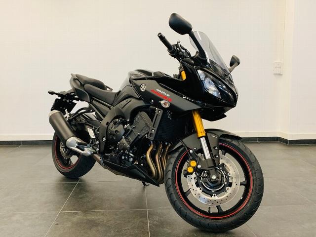 Motorrad kaufen YAMAHA FZ 8 Fazer SA ABS Occasion