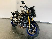 Acheter une moto Occasions YAMAHA MT 10 SP (naked)